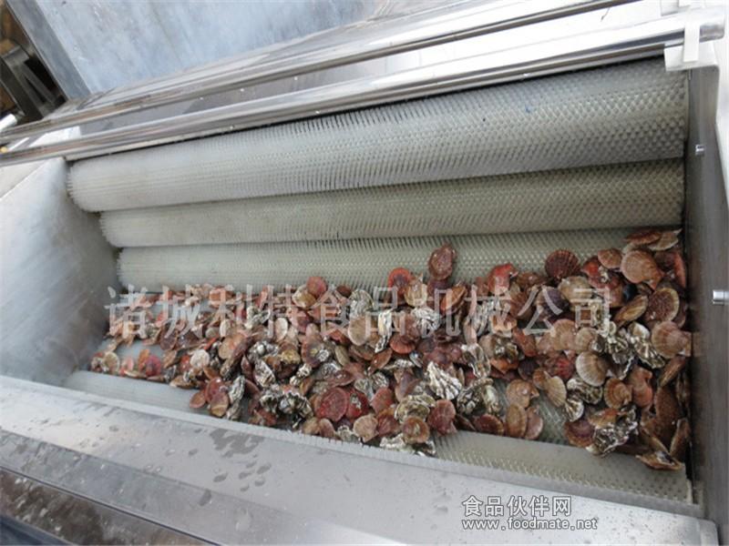 贝壳清洗机 (4)
